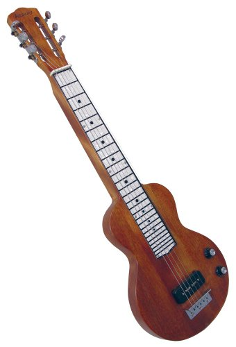 ASHBURY   GUITARRA DE REGAZO