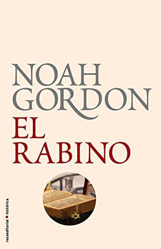 El rabino (Bestseller Historica) por Gordon Noah
