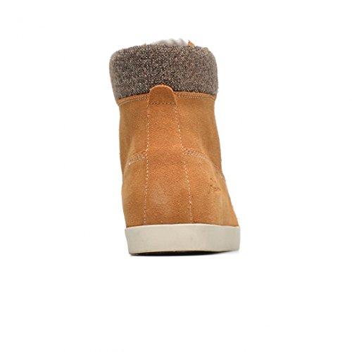Schuhe Isoli Miel Beige