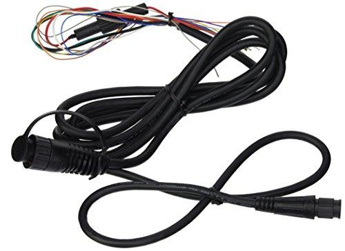 Garmin Fishfinder/Sounder Power/Data Cable-Handheld Tastatur Zubehör (Black) Handheld-fishfinder