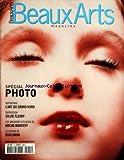 BEAUX ARTS MAGAZINE [No 210] du 01/11/2001 - SPECIAL PHOTO - L'ART DU GRAND NORD - SYLVIE FLEURY - MACHA MAKEIEFF - RUHLMANN - 01/11/2001