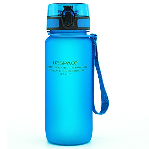 Tofern im Freien für Erwachsene, Farbe: blau, Größe: 1L