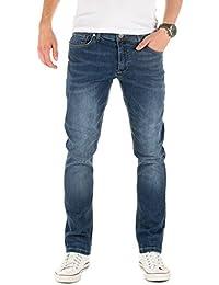 Yazubi Herren Jeans Zed slim