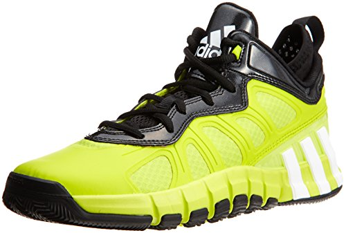 ADIDAS CRAZYQUICK 2.5 LOW - S84014 Verde