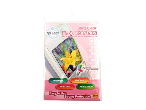 Brando UltraClear Displayschutzfolie für Nokia N81 8GB - N81 8 Gb