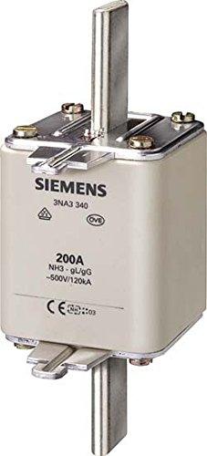 Preisvergleich Produktbild Siemens – nh-500 V T-3 315 A