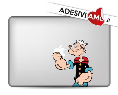adhesivo-braccio-di-ferro-a-colori-para-todos-los-modelos-de-apple-mac-book-popeye