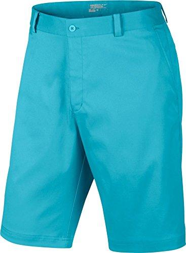 Nike Pantalon de Golf, Jambes Courtes, séchage Rapide,...