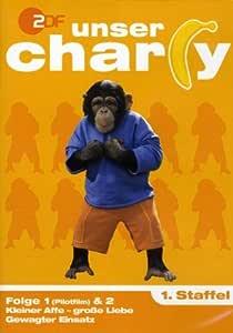 Unser Charly - Die komplette erste und zweite Staffel