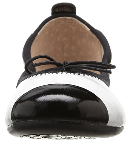 Bloch Luxury, Ballerines fille Blanc (White)