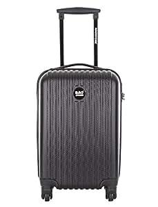 Bag-Stone Valise - BLUE NOIR - Taille L - 67cm - 85 L