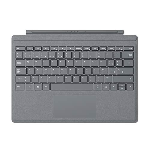 Microsoft Signature Type Cover - Funda teclado Surface