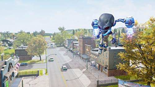 Zoom IMG-2 destroy all humans pc