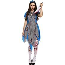 New - Disfraz de Halloween Alicia para mujer 9130dcd176e