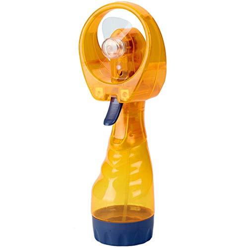 Spray Fan, Mini-Handheld-Wasserspray Spray Fan Tragbarer Batterielüfter für...