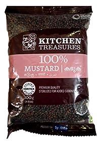 KT Mustard, 100g