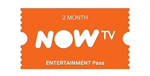 NOW TV 2 Month...