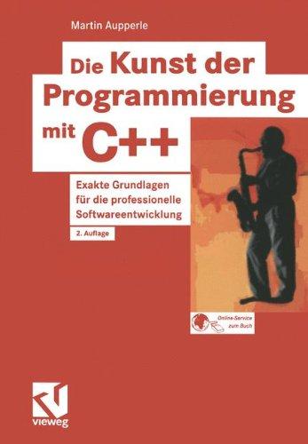 Die Kunst der Programmierung mit C++. Exakte Grundlagen für die professionelle Softwareentwicklung (Template-programmierung C)