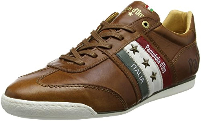 Pantofola D'oro Imola Romagna Uomo Low, Zapatillas para Hombre