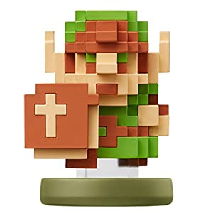 Amiibo Link [The Legend of Zelda] (The Legend of Zelda Series) Japan Import