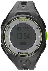 Timex Ironman Sports GPS Unisex Watch - TW5K87300F6