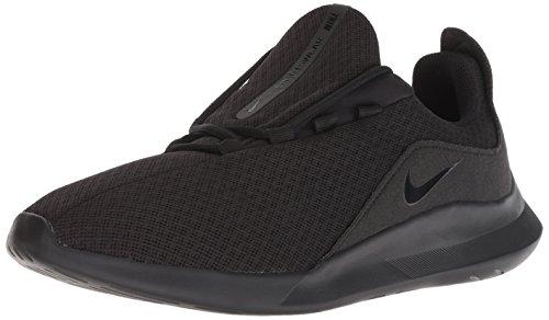 Nike Herren Viale Laufschuhe, Schwarz (Black 005), 42 EU