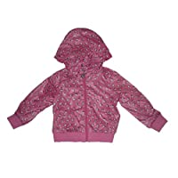 HELLO KITTY Girls Raincoat Jacket Pink