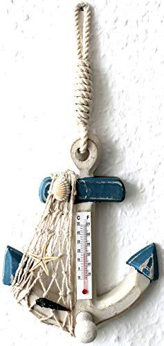 Gusseisen Gute QualitäT Fenster Thermometer In Nostalgieform Antikes Außenthermometer G2831