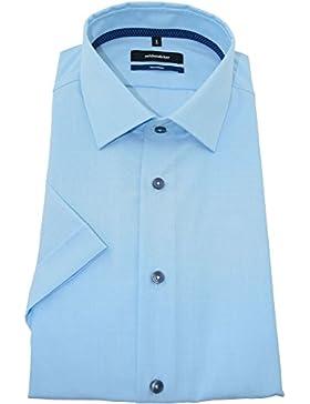 Seidensticker Herren Hemd tailor