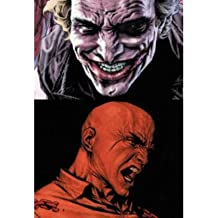 [(Absolute Joker Luthor)] [ By (artist) Lee Bermejo, By (artist) Mick Gray, By (author) Brian Azzarello ] [November, 2013]