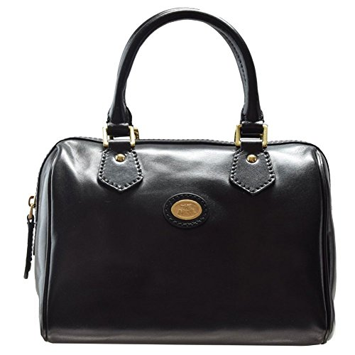 Borsa Bauletto The Bridge | Linea Story Donna | 04851901-Nero