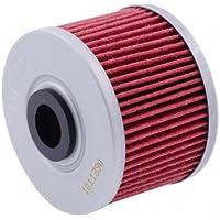 Filtro olio HIFLOFILTRO per Kawasaki KLX 450 R ADF LX450A