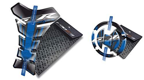 Adh/ésif R/ésine Plaque Direction Fourche Suzuki Gsr 600 Ann/ées 2006-2010
