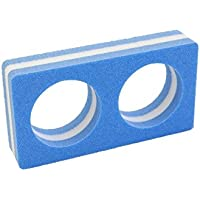 Leisis 0101029 Raccord pour Macarons Bleu Taille Unique