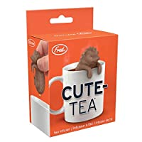 CUTE TEA : Fred CUTE TEA Tea Infuser