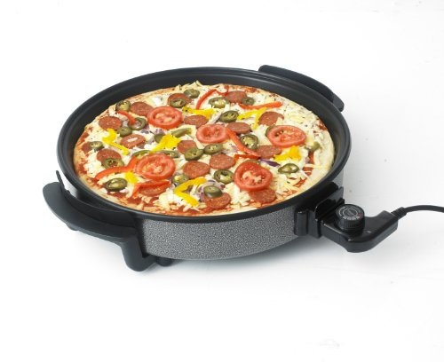 MAXI NON STICK Multi Function Non Stick 1500w Electric Cooker Frying Pan Oven With Lid