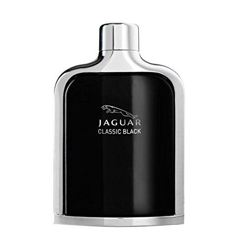 Jaguar Classic Black Eau De Toilette Perfume, 40 Ml