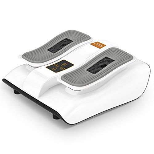 Stepper Tapis roulant Elettrico Macchina di Massaggio di Vibrazione della Suola Macchina Multi-Funzione della Gamba Macchina Intelligente di Perdita di Peso di Vibrazione sopportante 120KG