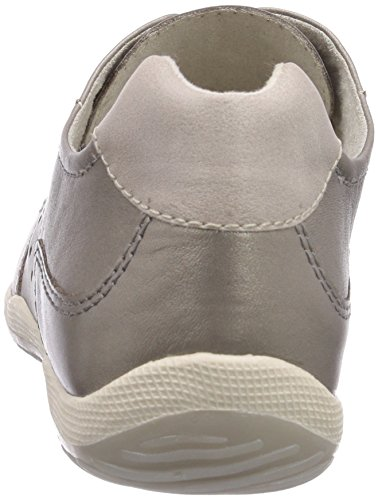Jana 23602 Damen Sneakers Gold (PEPPER/LT GOLD)