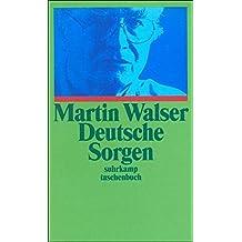 Deutsche Sorgen (suhrkamp taschenbuch)