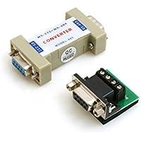 Sistema de S RS232a RS485Convertidor adaptador serial Serie Data Adaptador