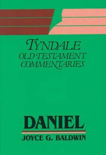 Daniel (Tyndale Old Testament Commentary Series) by Joyce Gertrude Baldwin (1978-11-16)