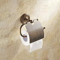 Handost Full Copper Antique Paper Frame European Paper Towel Rackdurable Modern Minimalist Decoration Quality Assurance Beautiful And Elegant Comfortable