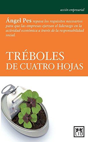 Tréboles De Cuatro Hojas (acción empresarial)