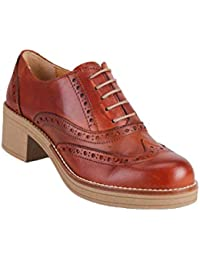 buy popular 004b1 f9ddc Amazon.it: scarpe francesine donna basse - 708519031 ...