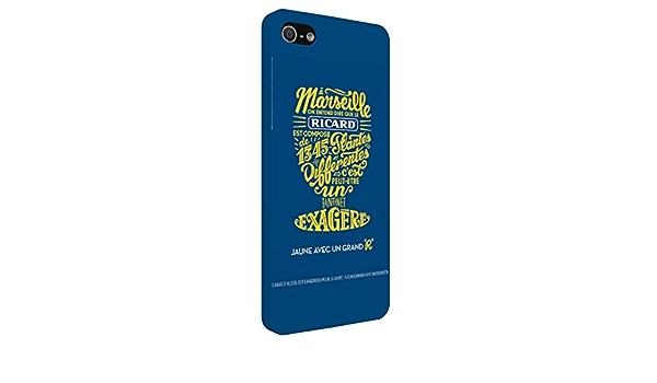 La bande a kiki Coque iPhone Ricard Originale pour 4/4s, 5/5s, 5c ...