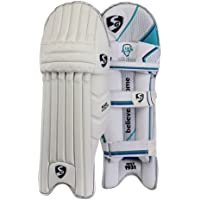 SG RSD Supalite Light Weight Cricket Pads Right-Left Batting Leg Guard (Color May Vary)