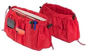 Cadeau Organisateur de sac rouge
