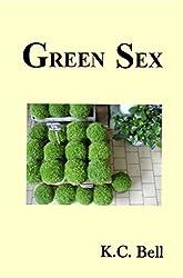Green Sex (English Edition)