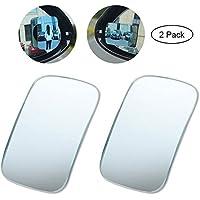 Seker Tuning ST-CM-X156 Echt Carbon Spiegelkappen AMG Spiegel zum Austauschen Original X156 GLA-Klasse
